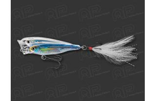 Glass Minnow Popper